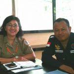Tindak Lanjuti Kunjungan Presiden, KLHK dan DPP Geomaritim Sinergi Bangun Muara Gembong