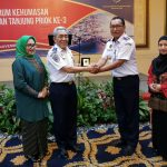 Arif Toha, Nakhoda Baru Kantor Otoritas Pelabuhan Tanjung Priok