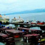 Fasilitas CC Baru asal China untuk Produktifitas Pelabuhan Ambon