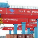 Pelabuhan Boom Baru Palembang Tidak Layak lagi Dikembangkan