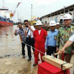 Perhatian khusus Pemerintah untuk Konektivitas Antar Pulau Daerah Terpencil