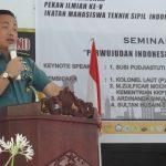 Trilogi Pembangunan Maritim, Pesan Luhur dari Tidore