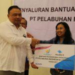 Dukung Jatim Tuan Rumah Hari KSN, Pelindo III Gelontorkan Hibah 1,7 M
