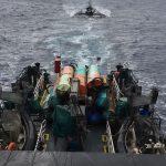 Bakamla RI Tangkap Kapal Pencuri Ikan Filipina