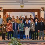 Indonesia dan IDB Inisiasi International Workshop Pemberantasan Illegal Fishing