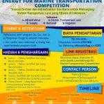 Informasi Pendaftaran Lomba Inovasi ICEE 2018