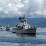 Armada RI, Perekat Laut Nusantara