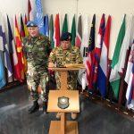 Pangarmabar Kunjungi Markas UNIFIL dan LAF Navy di Lebanon
