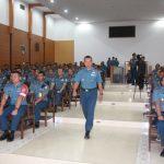 Dukung Keselematan Operasi Alutsista Strategis, Koarmatim Gelar Latihan SAR Kapal Selam