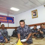 Loyalitas Tiada Henti, 10 Tahun KRI Sultan Hasanuddin-366 Mengawal NKRI