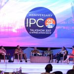 IPC Gelar Anniversary IPC 25th Talk Show and Appreciation Night