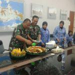 Sambut Hari Korpri ke-46, Satlinlamil Surabaya Gelar Tasyakuran