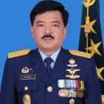 KSAU sebagai Calon Tunggal Panglima TNI, Pengamat: Sudah sesuai dengan visi Poros Maritim