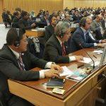 Masih Anggota Dewan IMO Kategori C, Vote for Indonesia raih 132 Suara