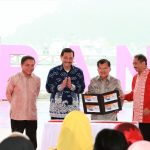 Sail Sabang 2017, Kembangkan Diamond Triangle Bersama Phuket dan Langkawi