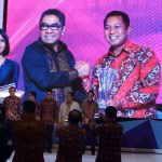 IPC Bengkulu Terima Penghargaan Best Performance dan Best Innovation