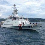Antisipasi Cuaca Buruk di Laut, Bakamla RI Siagakan Kapal Patroli