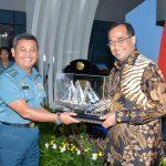 Kemenhub dan TNI AL jalin Sinergitas Wujudkan Konektivitas