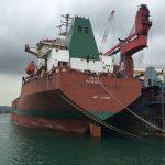 Pihak Bersengketa Kapal MV Neha Harus Hormati Keputusan Pengadilan Negeri