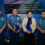 Mengulas Diplomasi Maritim Indonesia untuk Perwujudan PMD