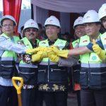 IPC Bengkulu Gandeng GAPKI Bangun Terminal Curah Cair