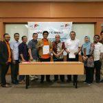 MTI mulai Lirik Pasar Cargo di Sumatera Selatan