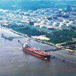 Potensi Pelabuhan Dumai menanti Aktifitas Jalan Tol Pekan Baru – Dumai