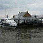 Antara Morong dan Futong, Pelindo 1 Sungai Pakning Layani Marine Services