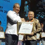 Pelindo 1 Raih Penghargaan BUMN Branding and Marketing Award 2017