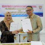 Dukung Penguatan Arus Logistik Jawa Tengah, Konsep Pelabuhan Kendal Siap Diluncurkan