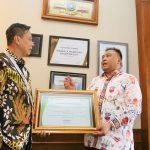 Pelindo III Ungkap Rahasia Menangkan Zero Accident Awards