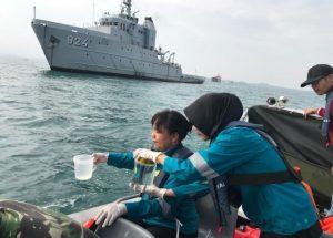 Operasi Khusus Antisipasi Pencemaran Laut.