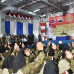 Membangun Semangat Bela Negara dari KRI Banjarmasin-592
