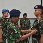 Dankodiklatal Resmikan Dikmapa PK TNI AL