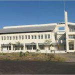 Di Bawah STP ITS, Nasdec akan Bertransformasi menjadi Maritime Center