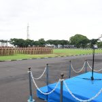 Gubernur AAL Tekankan Pentingnya UAS Sebagai Paramaeter Kualitas Pendidikan TNI AL