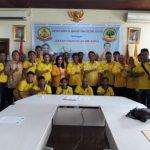 Maritim Berkarya hadir menjadi Wadah Politik bagi Pelaut