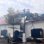 Kemenko Maritim Sesalkan rusaknya Koleksi Museum Bahari akibat Kebakaran