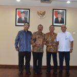 Dua Komisaris Baru PT BKI Dilantik di Kementerian BUMN