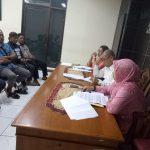 Nelayan Lobster lapor Komnas HAM terkait adanya Pelanggaran HAM akibat Permen KP