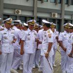 Kolonel Laut (P) Salim Dilantik menjadi Dansatrol Lantamal III Jakarta