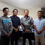 Askan Naim dan Tjahjono Roesdianto Diangkat sebagai Dewan Pembina Perhimatekmi