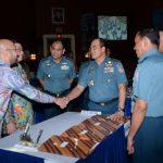 Tahun 2018, TNI AL Tanda tangani Kontrak dengan Mitra Senilai Rp 813 M