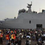 Pertajam Potensi Angkutan Laut, Kolinlamil Persiapan Staf Potensi Maritim
