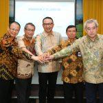 Sinergi dengan Swasta, Pelindo III Kembangkan Kawasan Industri