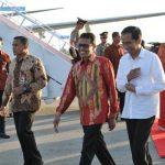 Membangun Poros Maritim dari Padang, Presiden Jokowi akan hadiri Puncak HPN 2018