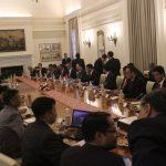 Buka Peluang Kerja Sama Keamanan Laut, Delegasi Indonesia Sambangi India