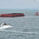 Kolinlamil Tangkap Perompak Spesialis Tug Boat di Perairan Kepri