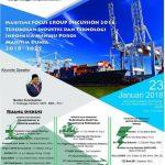 Ikatan Almuni FTK ITS gelar FGD bahas Industri dan Teknologi Maritim