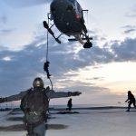 Denjaka Latihan Anti Teror Pembebasan Objek Vital di Pulau Sebatik